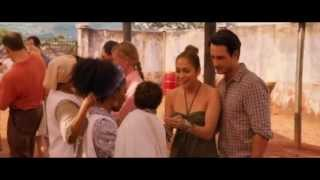 Ethiopian Moment In What To Expect When You're Expecting Movie 2012 .mp4