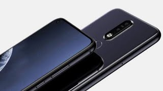 Nokia 6.2 - Specs Leaked, 16MP Dual-Rear Camera & Hole-Punch Display