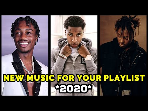 NEW MUSIC FOR YOUR PLAYLIST 2020 🔥 ( NBA Youngboy, Lil Tjay, DaBaby, Juice WRLD & More)