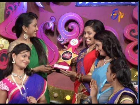 Star-Mahila--31st-March-2016-స్టార్-మహిళ--Full-Episode