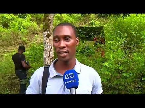 Tραυματίστηκε ο αρχηγός ομάδας αποστατών της FARC