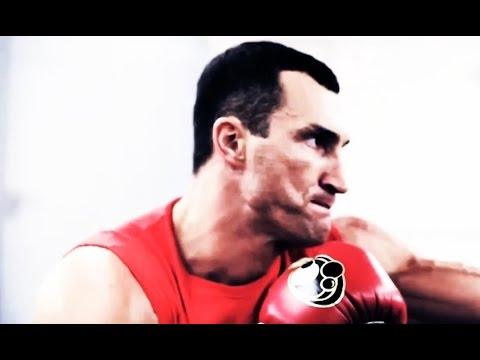 Wladimir Klitschko - 'Dr. Steelhammer' - Highlights (HD) Video