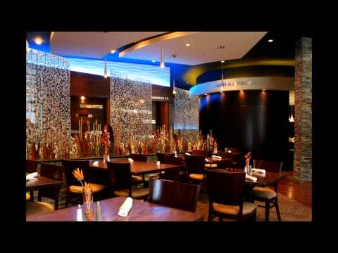 Top 10 Restaurant Interior Designs Trends 2015 Applying Creative Decoration Styles