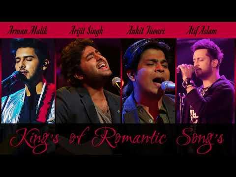 Video Best of Best - King's of Romantic Songs - JUKEBOX - Songs download in MP3, 3GP, MP4, WEBM, AVI, FLV January 2017