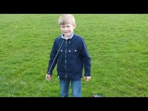 Puljenje zoba z dronom