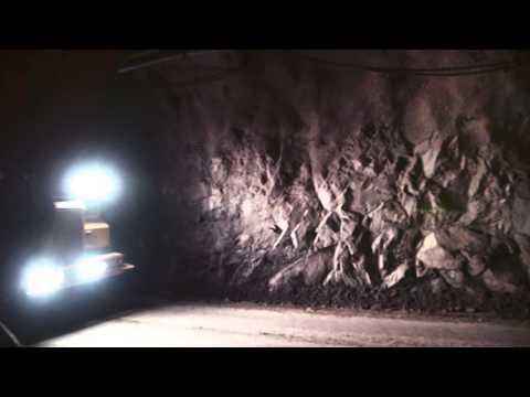 Byrnecut Mining's operations at the Gwalia Gold Mine in Western Australia