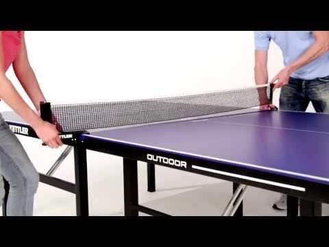 Kettler Tischtennis-Tisch Smash Outdoor 11 bei: www.sport-tiedje.de