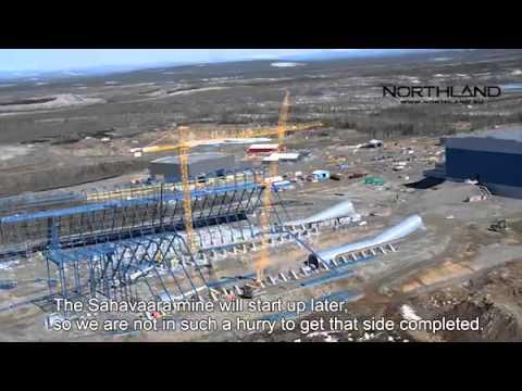 Northland info 10 maj 2012