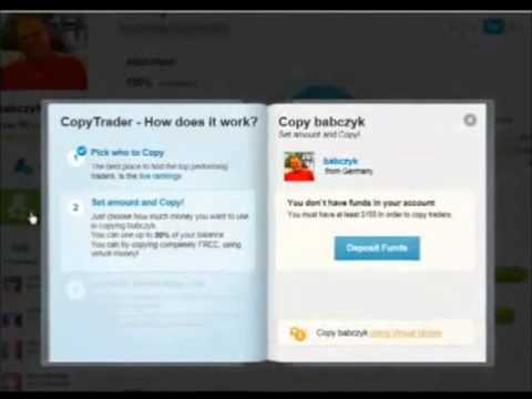 Social Trading – Make Money With Foreign Exchange Trading