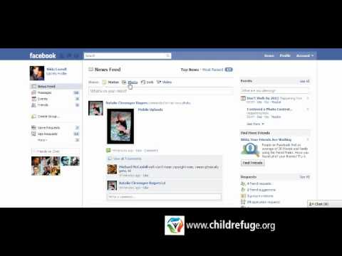 Facebook Safety Best Practices