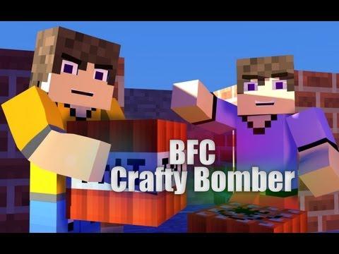 Сrafty Bomber #1 Ностальгия !