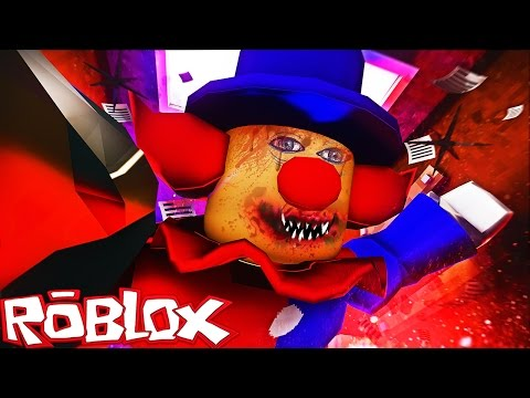 THE SCARIEST JUMPSCARES IN ROBLOX! (Roblox Surprise Jumpscare) (видео)