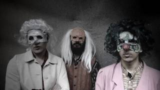 Video Kabaret Dr. Caligariho - Krabičky babičky (Hry pro Marii, 2016)
