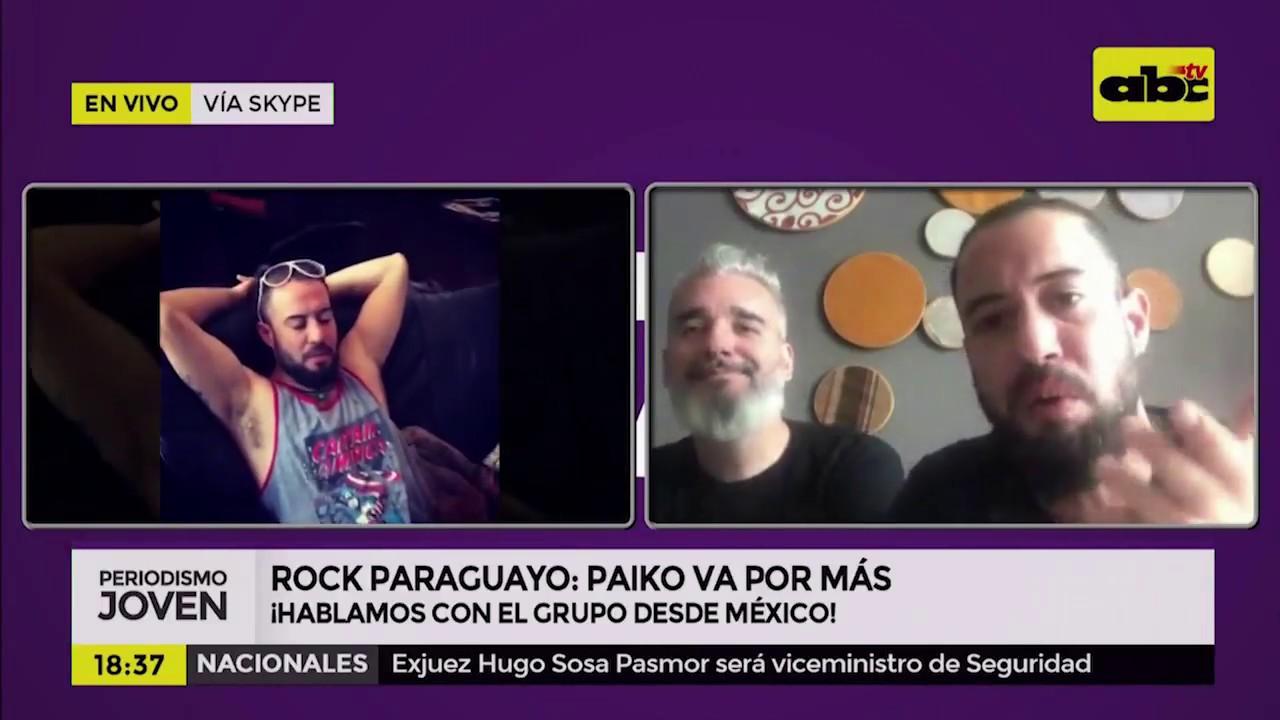 Paiko va por más en México