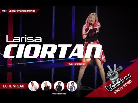 Video Larisa Ciortan-Smells like teen spirit(Nirvana)-Auditii pe nevazuteEd.4-Vocea Romaniei2015-Sezon5 download in MP3, 3GP, MP4, WEBM, AVI, FLV January 2017
