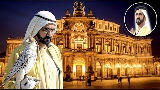 Video Mohammed bin Rashid Lifestyle, Family, House, Car, Estate, Private Jet, Yacht, Hobbies & Net Worth MP3, 3GP, MP4, WEBM, AVI, FLV Oktober 2018