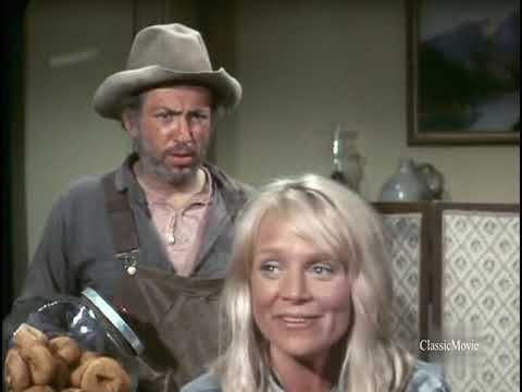 Bonanza Season 11 Episode 2 The Witness