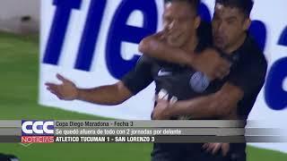 Copa Diego Maradona - Fecha 3