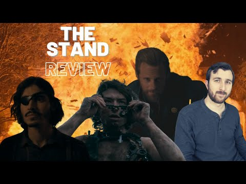 The Stand Episode 6 REVIEW