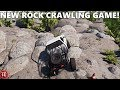 New Rock Crawling Game 2018 Pure Rock Crawling Let s Tr