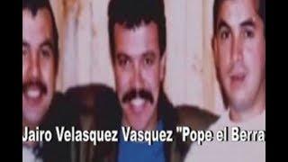 """Liberan a  jhon jairo Velásquez Vásquez """"popeye"""""""