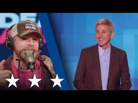 Ellen DeGeneres CANCELS Cancel Culture | Ep 41