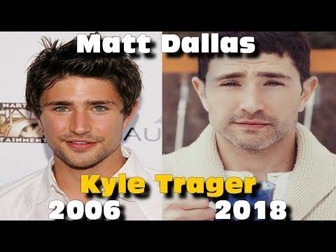 Kyle XY - Avant Et Après 2018
