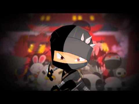 Video of Ninja Quest