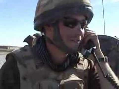 Prince Harry fighting in Afghanistan Exclusive Video Video