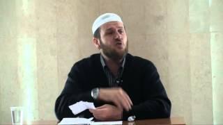 A është mëkat nëse nuk e lexon Kuranin me texhvid - Hoxhë Metush Memedi
