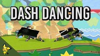 Dash Dancing – Super Smash Bros. Melee