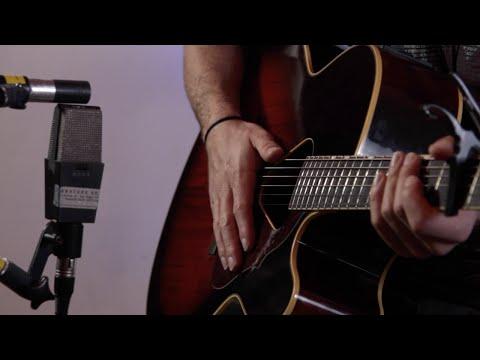 Recording & Mixing – Guitars & Vocals Workshop Promo