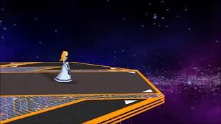 Every Character's Moonwalk onto the Edge (x-post r/smashbros)