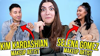 Professional Makeup Artist Try My Makeup Brand! by RCLBeauty101