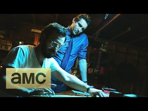 Halt and Catch Fire Season 1 (A Look at the Series)