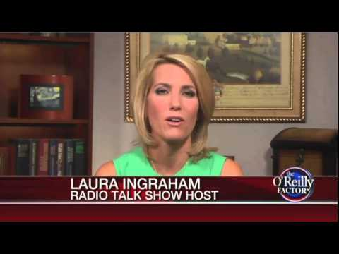 Bill O'Reilly bashes Rand Paul's foreign policy, calls him isolationist 7/24/14