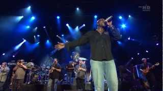 Tower of Power - Estival Jazz Lugano 2010 Live