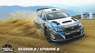 Video Launch Control: Pastrana and Higgins Climb to the Clouds on Mt. Washington -- Episode 2.8 MP3, 3GP, MP4, WEBM, AVI, FLV Agustus 2018