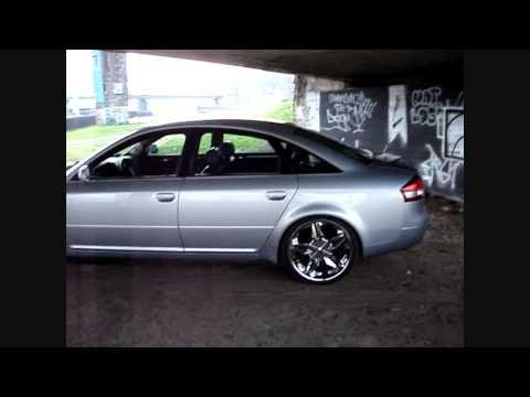 Audi A6 You Like Auto