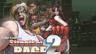 Streets Of Rage 2 - Dreamer (Good Future Mix) (Throwback) by t...