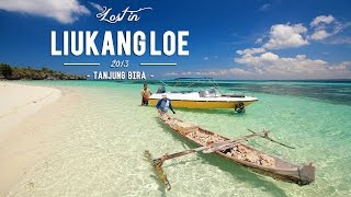 Tanjung Bira Indonesia  city photo : Tanjung Bira - Liukang Loe Island
