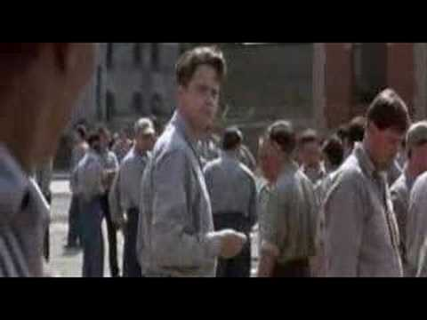 Movie summary shawshank redemption