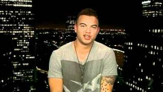 Barham Australia  City pictures : X Factor Au Guy Sebastian 'Blow Me' by Bren Barham