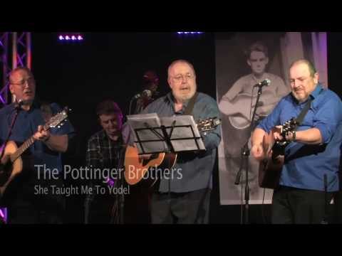 The Pottinger Brothers 