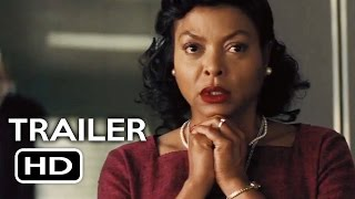 Nonton Hidden Figures Official Trailer #2 (2017) Taraji P. Henson, Janelle Monáe Drama Movie HD Film Subtitle Indonesia Streaming Movie Download