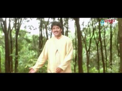 Ninne Premistha Songs - Oka Devata Velasindhi (Male) - Akkineni Nagarjuna, Soundarya
