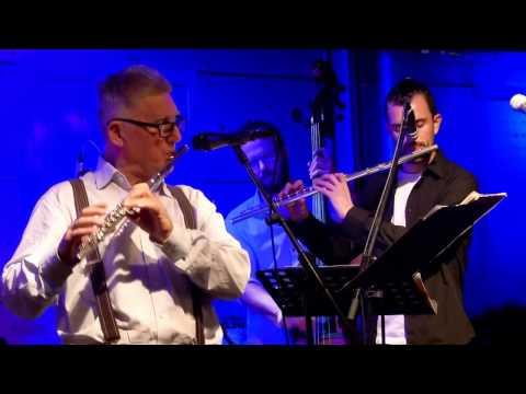Flute Summit Prague -Joropito (Cyrille Oswald)