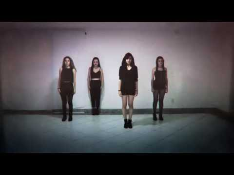 Video Little Mix- Salute (Hurricane Dance Practice) download in MP3, 3GP, MP4, WEBM, AVI, FLV January 2017