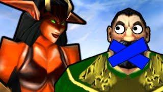 Ещё одно видео по варику с перевязанной рукой, где мы пробуем необычные пассивки в сюрве. Игра довольно забавная, из-за ряда смешных ошибок в игре. Приятного просмотра!Warcraft 3 Survival Chaos: https://sites.google.com/site/w3sur5al/Home/surchaosНужно больше Warcraft 3: ►http://bit.ly/TXtMHoМоя группа: ►https://vk.com/xaoc2kFAQ, прочитайте обязательно: ►https://vk.com/topic-80407175_33404932Играю со зрителями на стримах: ► http://twitch.tv/gohots
