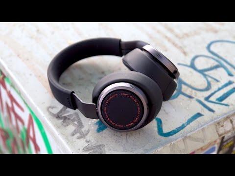 Jabra Vega Review: Was kann Noise-Cancelling wirklich? - felixba